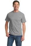 Tall Essential T-shirt Medium Grey Thumbnail