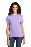 Women's Essential T-shirt Lavender Thumbnail