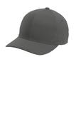 Flexfit Delta Cap Dark Grey Thumbnail