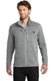 The North Face Sweater Fleece Jacket TNF Medium Grey Heather Thumbnail
