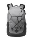Groundwork Backpack Mid Grey with Asphalt Grey Thumbnail