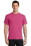 Essential T-shirt Sangria Thumbnail