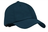 Sueded Cap Bright Navy Thumbnail