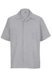 Men's Jr. Cord Service Shirt Dark Grey Thumbnail