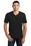 Young Men's Very Important Tee V-neck Black Thumbnail