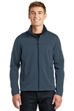 The North Face Ridgeline Soft Shell Jacket Shady Blue Thumbnail