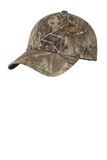 Pro Camouflage Series Garment-washed Cap Realtree Edge Thumbnail