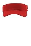 Nike Dry Visor University Red Thumbnail