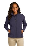 Women's Eddie Bauer Shaded Crosshatch Soft Shell Jacket Purple Thumbnail