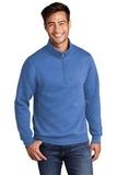 Core Fleece 1/4-Zip Pullover Sweatshirt Thumbnail