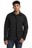 The North Face ThermoBall ECO Shirt Jacket TNF Black Thumbnail