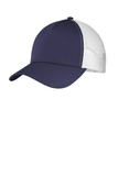 Competitor Mesh Back Cap True Navy with White Thumbnail