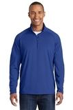 Sport-wick Stretch 1/2-zip Pullover True Royal Thumbnail