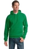 Pullover Hooded Sweatshirt Kelly Thumbnail