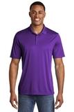 Competitor Polo Purple Thumbnail