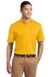 Dri-mesh Polo Shirt Gold Thumbnail