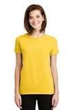 Women's Ultra Cotton 100 Cotton T-shirt Daisy Thumbnail