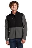 Castle Rock Soft Shell Jacket Asphalt Grey Thumbnail