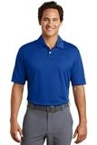 Nike Golf Dri-FIT Pebble Texture Polo Shirt Varsity Royal Thumbnail