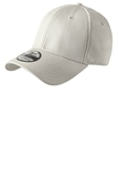 New Era Structured Fitted Cotton Cap Stone Thumbnail
