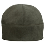 Fleece Beanie Mineral Green Thumbnail