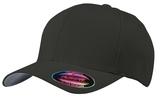 Flexfit Cap Black Thumbnail
