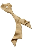 Women's Herringbone Neckerchief Maize Thumbnail