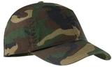 Camouflage Cap Military Camo Thumbnail