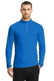 OGIO Endurance Nexus 1/4-zip Pullover Electric Blue Thumbnail