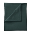 Core Fleece Sweatshirt Blanket Dark Green Thumbnail