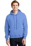 Heavyblend Hooded Sweatshirt Carolina Blue Thumbnail