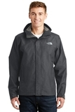 The North Face DryVent Rain Jacket TNF Dark Grey Heather Thumbnail
