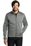 Eddie Bauer StormRepel Soft Shell Jacket Grey Heather with Grey Thumbnail