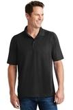 Dri-mesh Pro Polo Shirt Black Thumbnail