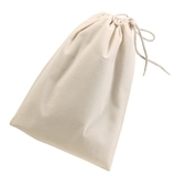 Shoe Bag Natural Thumbnail