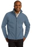Core Soft Shell Jacket Navy Heather Thumbnail