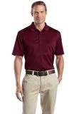 Our Toughest Uniform Polo Work Shirt Maroon Thumbnail