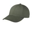 Ripstop Cap Olive Drab Green Thumbnail
