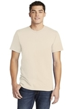 American Apparel Fine Jersey T-Shirt Creme Thumbnail