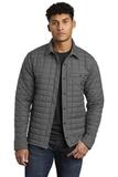 The North Face ThermoBall ECO Shirt Jacket TNF Dark Grey Heather Thumbnail