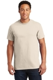 Ultra Cotton 100 Cotton T-shirt Natural Thumbnail