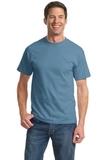 Tall Essential T-shirt Colonial Blue Thumbnail