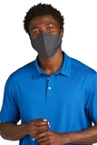 Woven Face Mask (5 pack) Graphite Thumbnail