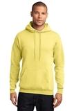 7.8-oz Pullover Hooded Sweatshirt Yellow Thumbnail