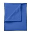 Core Fleece Sweatshirt Blanket Royal Thumbnail