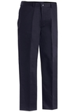 Men's 4 Pocket Flat Front Pant Navy Thumbnail