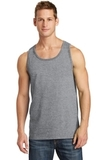 5.4 oz. 100% Cotton Tank Top Athletic Heather Thumbnail