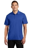 Tall Micropique Sport-wick Polo True Royal Thumbnail