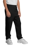 Youth Sweatpant Jet Black Thumbnail