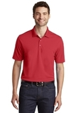 Dry Zone UV MicroMesh Polo Rich Red Thumbnail
